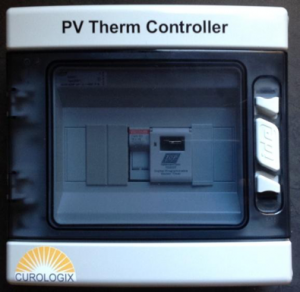 PVTherm controller