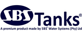 SBS Tanks Logo